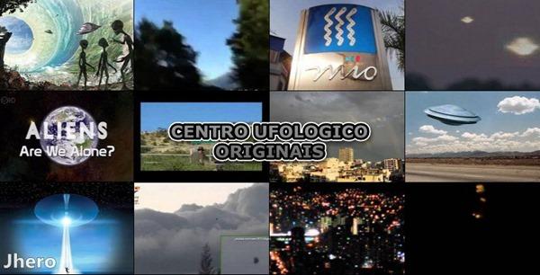 0 - CENTRO UFOLOGICO ORIGINAIS