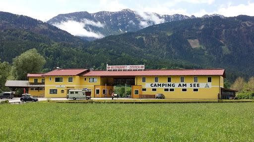 Fliegercamp, Seeweg 333, 9761 Greifenburg, Österreich, Campingplatz, state Kärnten