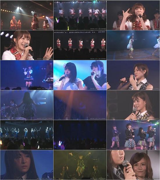 (LIVE)(720p) AKB48 外山大輔 「ミネルヴァよ、風を起こせ」公演 川本紗矢 生誕祭 Live 720p 170906
