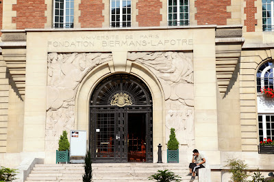 Fondation BIERMANS-LAPÔTRE