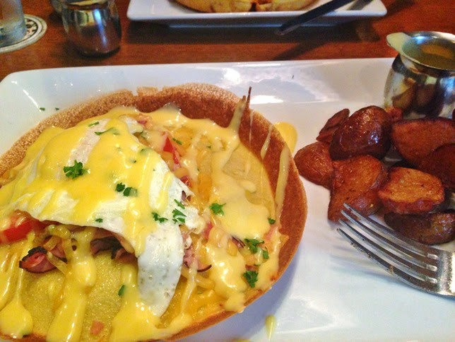 Dutch Baby @ Beer Kitchen
