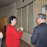 U of A System President Dr. Donald Bobbitt Visit - DSC_0270.JPG