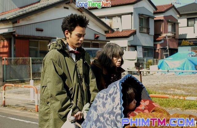 Xem Phim Chuyện Về Josee - Josee, The Tiger And The Fish - phimtm.com - Ảnh 4