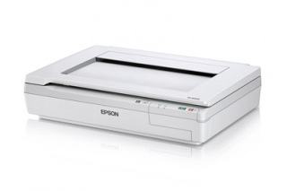 download Epson WorkForce DS-50000 printer driver