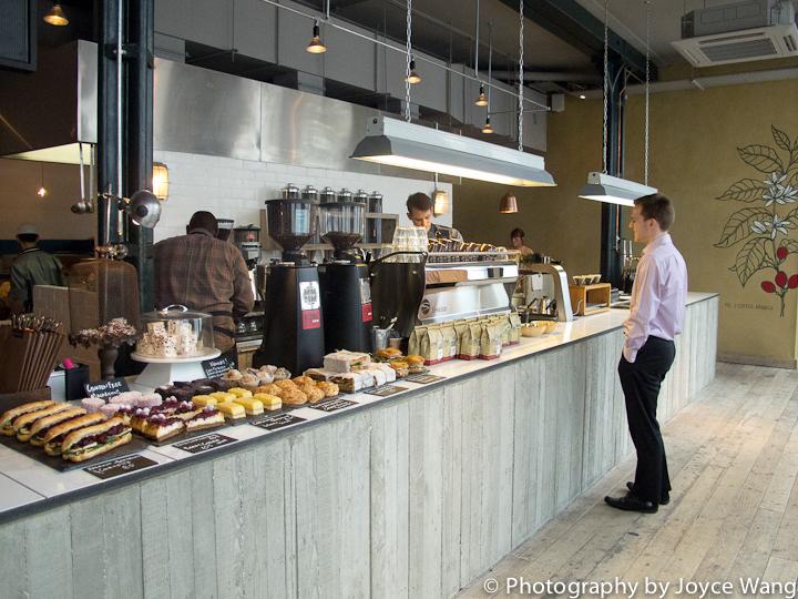 OZONE - COFFEE ROASTERY SHOREDITCH café style Pinterest Coffee - coffee menu