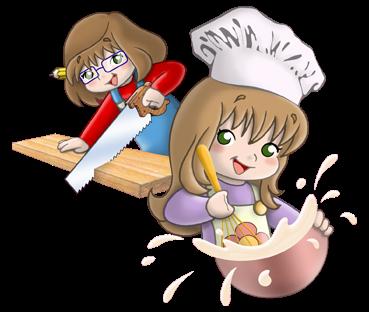 DT Ottavia (Otto&Miky)