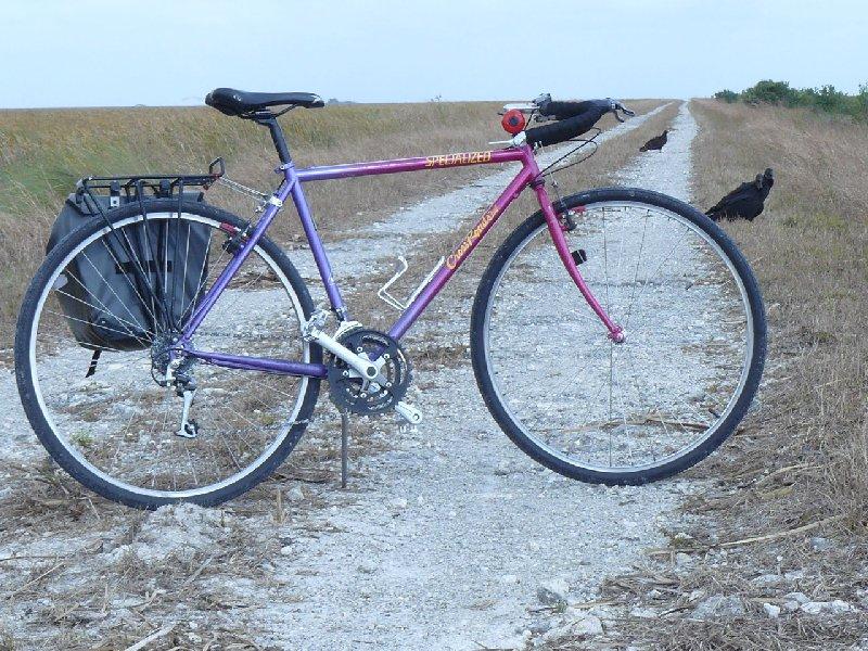 Specialized Crossroads Enigma Bike Bike Forums