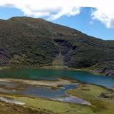 Napa Lake Highland Trek Spring 9-11 Apr 07 & Sep 2007