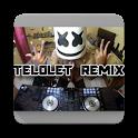 DJ Remix Mp3 Om Telolet Om icon