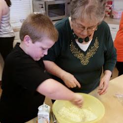 2015-03-15 Bread Making