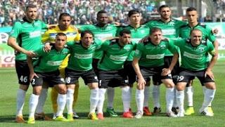 Coupe de la CAF: le MO Béjaïa avec un effectif décimé face aux Young Africans
