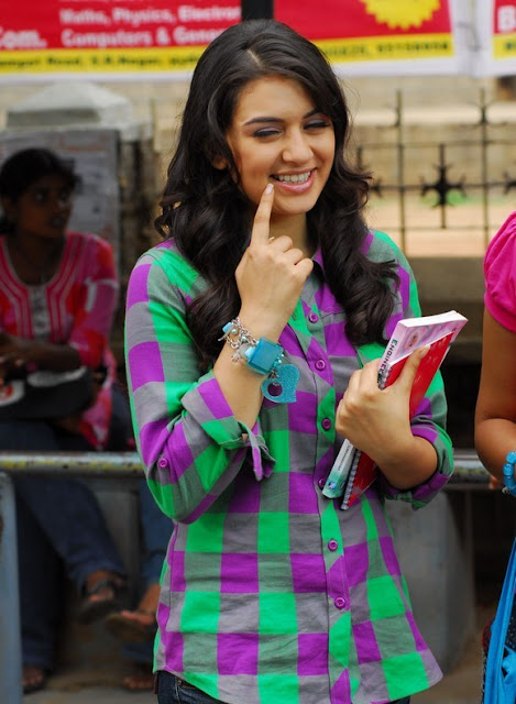 Hansika Latest Cute Images  24 By 7 Stills