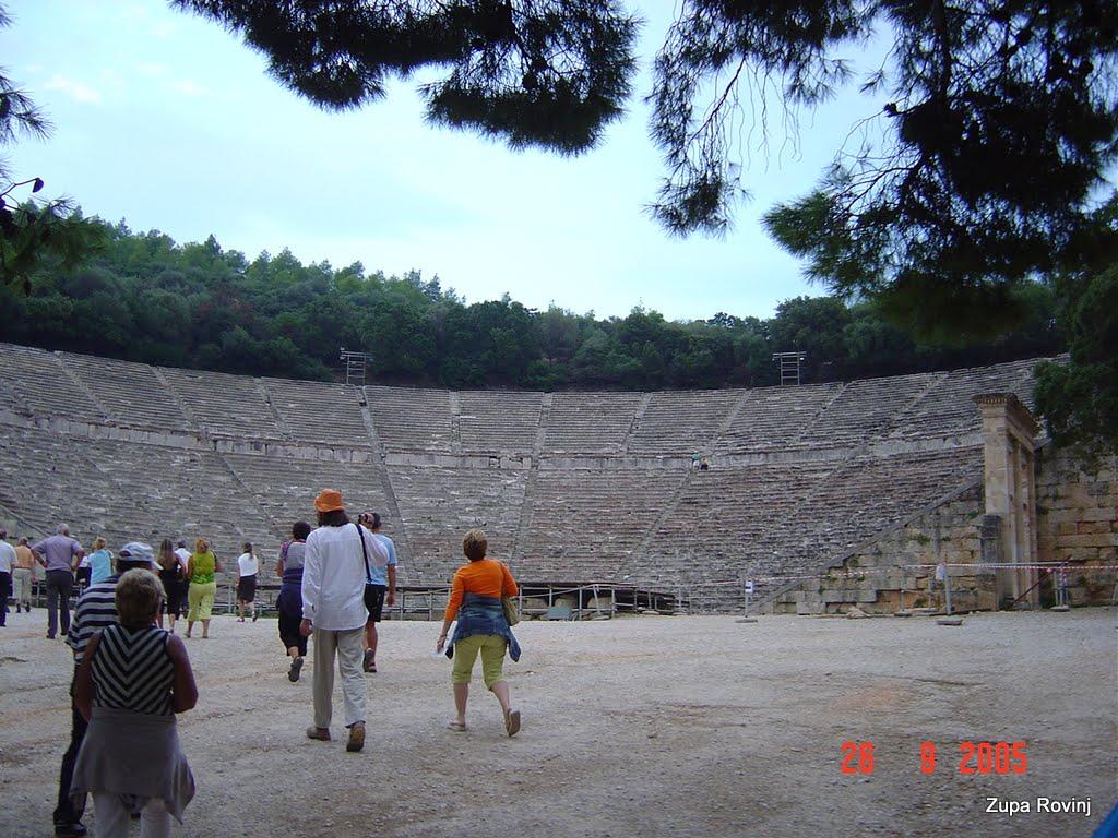 Stopama sv. Pavla po Grčkoj 2005 - DSC05568.JPG