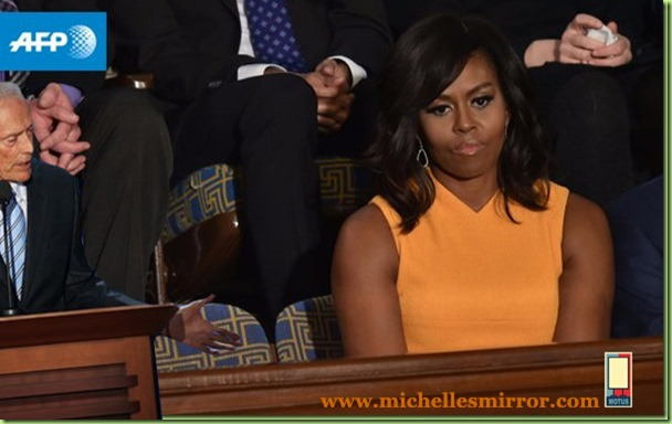 clint flotus sotu empty chair copy