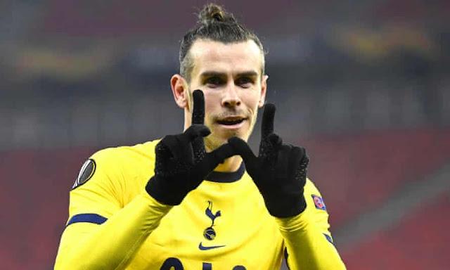 4 Fakta Menarik dari Perlawanan Tottenham vs Wolfsberger