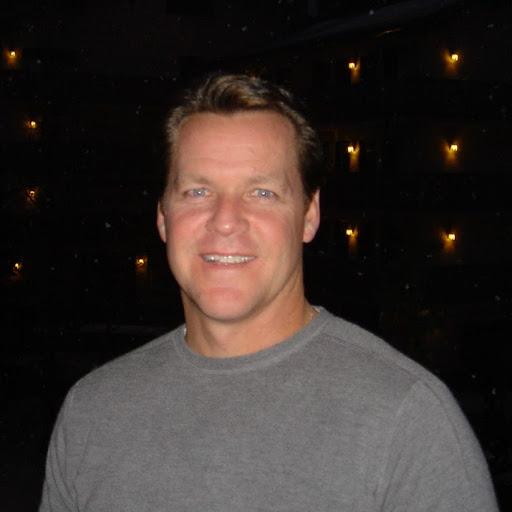 Kevin Sreenan