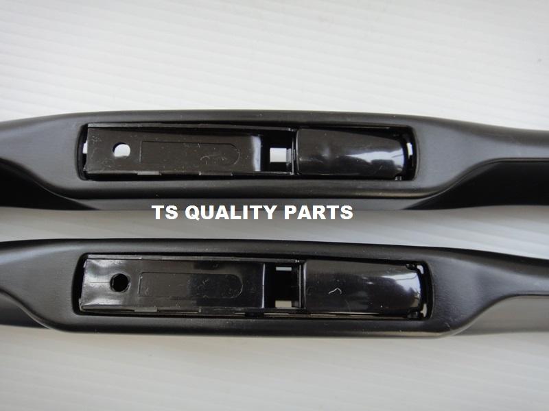 Suzuki Sx Wiper Size