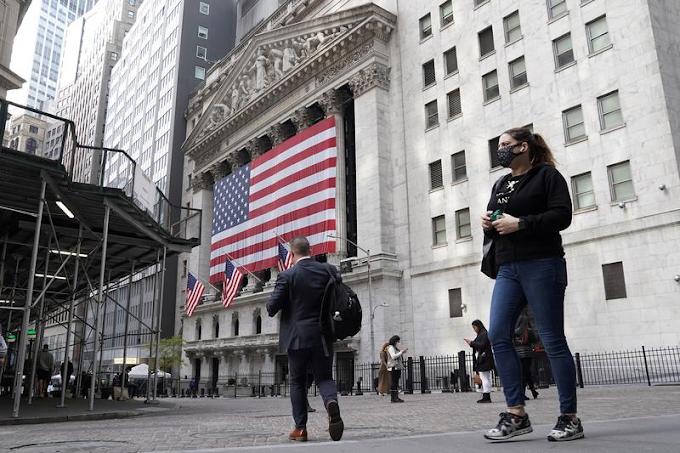 Wall Street sube a medida que los optimistas resultados de Cisco y Disney ayudan a alimentar el optimismo