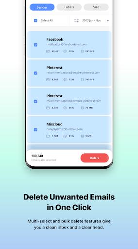 InstaClean screenshot 5