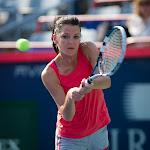 Agnieszka Radwanska - Rogers Cup 2014 - DSC_2403.jpg