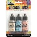 Tintas alcohol Lakeshore