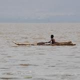 Ethiopie - Lake Langano