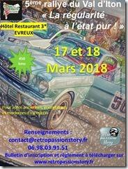 20180317 Evreux