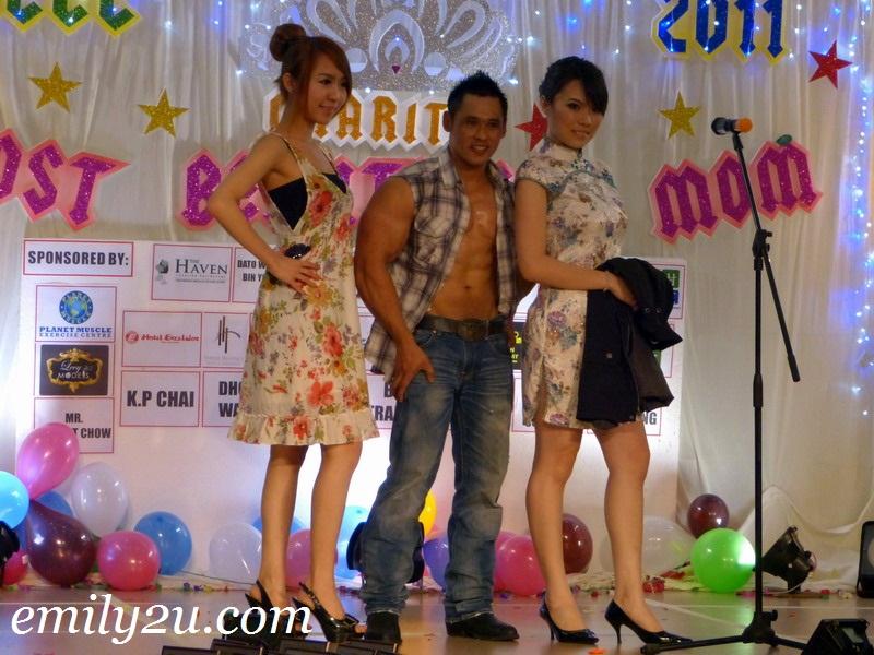 Suhaimi Roslan Mr Malaysia