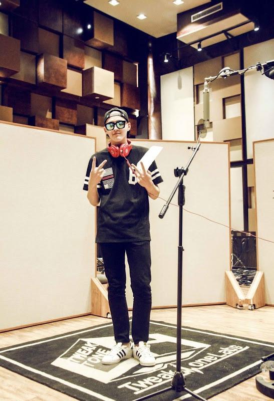Kris Wu / Wu Yifan Canada Actor