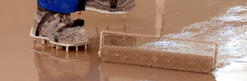наливна підлога своїми руками