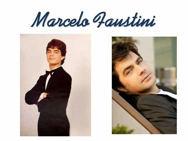 Marcelo Faustini