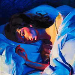 CD Lorde - Melodrama (Torrent) download