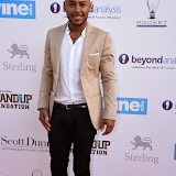 OIC - ENTSIMAGES.COM - Marcus Collins  at the Ben Cohen's StandUp Gala in London 21st May 2015  Photo Mobis Photos/OIC 0203 174 1069