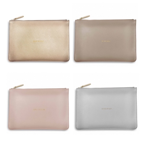 Katie Loxton Perfect Pouch Clutch Bag