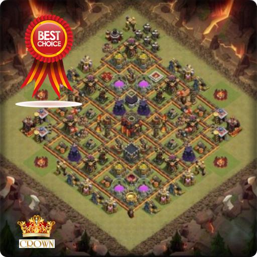 Clazh of Clan 1.0 screenshots 1