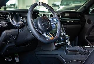 Shelby GT-H, il Gruppo CAVAUTO rende disponibile l'ultima versione