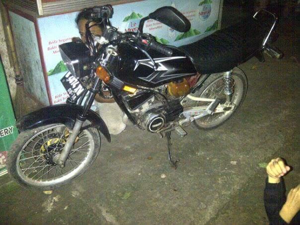 Bukalapak Rx King Cikupa Jual Murah Tangerang Lapak Motor Bekas