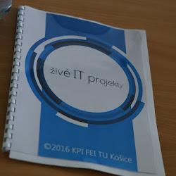 živé IT projekty