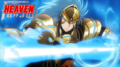 CardFight! Vanguard Legion Mate Hen - Ep 13
