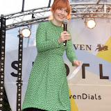 OIC - ENTSIMAGES.COM - Alice Levine at the Spotlight Festival at Seven Dials, Covent Garden, London, 15th August 2015 Photo Mobis Photos/OIC 0203 174 1069