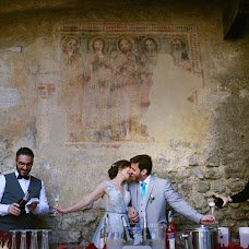 Wedding photographer Igor Shevchenko (Wedlifer). Photo of 27.04.2018