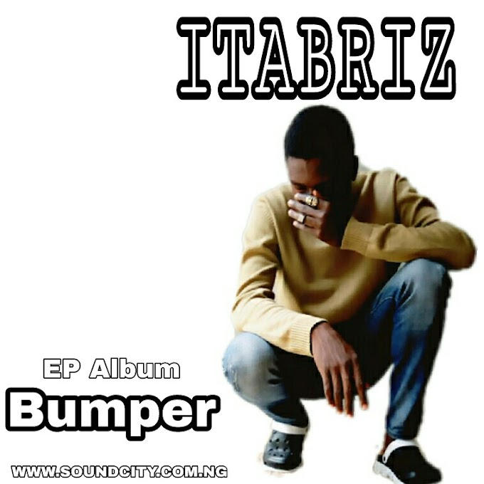 Download Itabriz - Full (BUMPER) EP Album