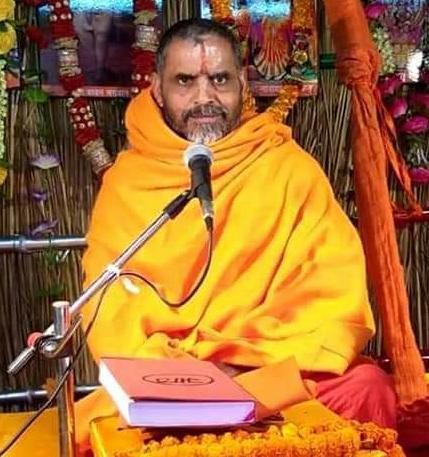 जगदीशपुर में यादगार होगा संत जीयर स्वामी जी महाराज का यज्ञ
