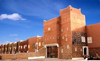 Algérie – Le Ksar de Tafilelt au concours sur «Les cités exemplaires durables» de la COP22 à Marrakech