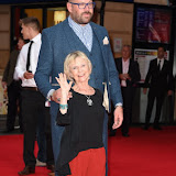 OIC - ENTSIMAGES.COM - Sheila Reid and Tom Davis at The Bad Education Movie - world film premiere in London 20th August 2015 Photo Mobis Photos/OIC 0203 174 1069