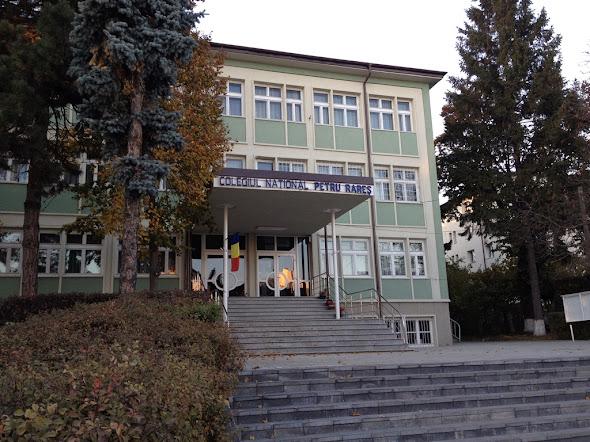 Colegiul Naţional Petru Rareş Suceava