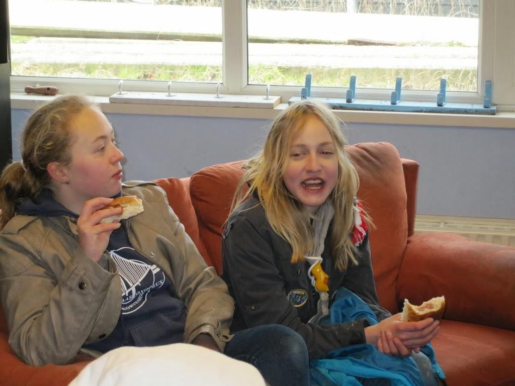 Zeeverkenners - Scouting Erica en broodje knakworst - IMG_9322.JPG