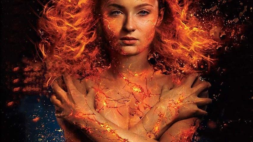 """X-Men: Dark Phoenix, il film si chiamerà solo """"Dark Phoenix""""!"""