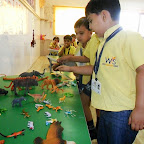 INTRODUCTION OF FOREST ANIMAL JR.KG 2013