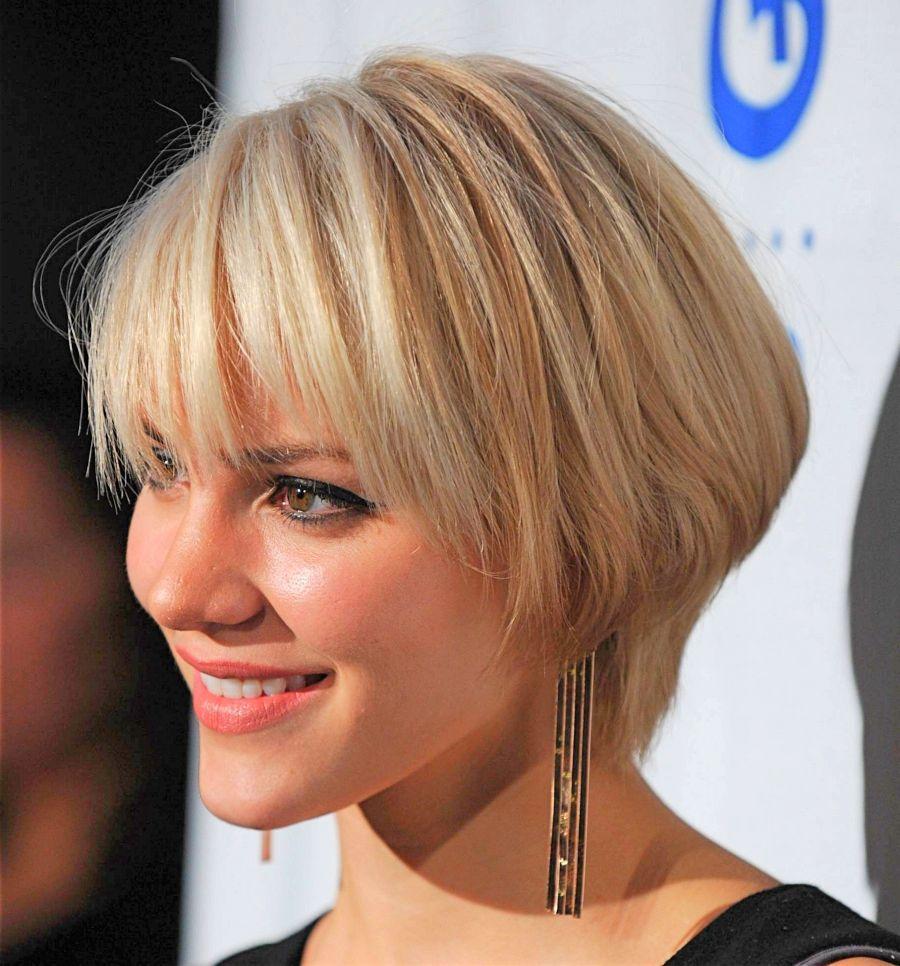 Short Layered Bob Hairstyles For Stylish Women Styles Art